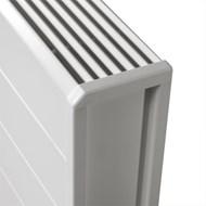 Tempo radiador de baja temperatura - bim
