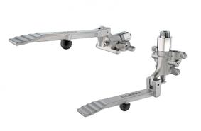 pedal tap: PRESTO 570 wall - bim