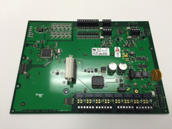 Mercury Controller, M5-2K - bim