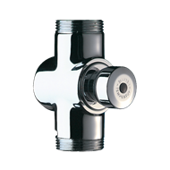 760000 Time flow flush valve TEMPOCHASSE - bim