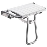 Foldaway shower seat - bim