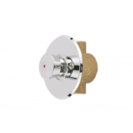 Timed shower tap: PRESTO 55 PLANO COLD - bim