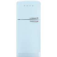 Refrigerators FAB50LPBAU - Position der Scharniere: links - bim