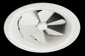 AX6 (Synchronically adjustable blades diffuser) - bim