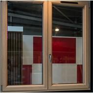 Fenêtre EnR OF2 BOIS-ALU - bim