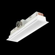 WAAB 300 (Active chilled beam width 300) - bim