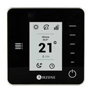 Thermostat _BLUEFACE, THINK ,LITE - bim