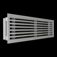 LMT-MISS (Reduced frame linear grilles at 15) - bim