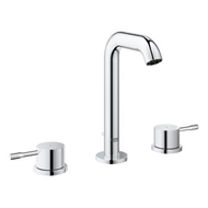 Essence New -  3-hole basin mixer - bim