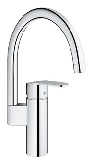 Eurostyle Cosmopolitan - Single-Lever Sink Mixer - bim