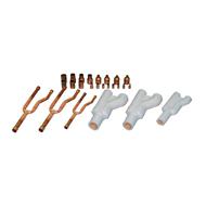 VRF - Y joints (Outdoor unit) - bim