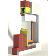 RVRAFC-2 window - bim