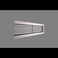 Linear grilles LMT  - bim
