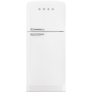 Refrigerators FAB50RWH - Posição das dobradiças: Dobradiças à direita - bim