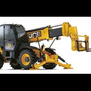 JCB 540-170 - bim