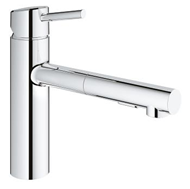 Concetto - Single-lever sink mixer - bim