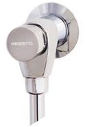 Timed urinal tap: PRESTO XT U LARGO PS - bim