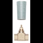 "Concealed valve 3/4""  - bim"
