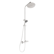 AROHA - Thermostatic shower column - bim