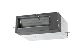 Ducted unit RPIM-FSN4E - bim