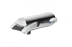 Wall-mounted washbasin mixer tap: PRESTO NEO PM - bim