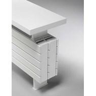 Jaga Panel Plus Freestanding - bim