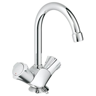 Costa L Basin mixer 21337001 - bim