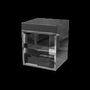 Warming cabinet for infant linen - bim