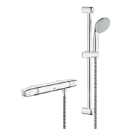 Grohterm 1000 New - Shower set - bim