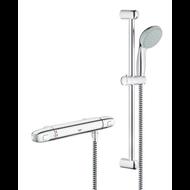 Grohterm 1000 New - Shower set - bim