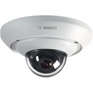 BOSCH- FLEXIDOME IP MICRO CAMERA - bim