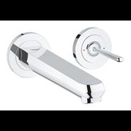 Eurodisc Joy basin mixer. L-Size - bim