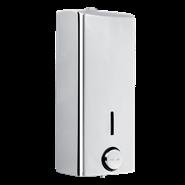 510580 - 1L soap dispenser polished stainless steel - bim