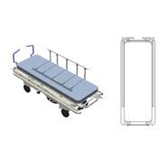 Hospital Bed - bim