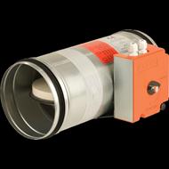 FMC (Fire dampers EIS-120) - bim