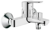 BauEdge - Single-lever bath Mixer - bim