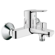 BauEdge - Single-lever bath Mixer - bim