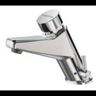 Washbasin tap timed mixer: PRESTO XT 105 - LM - bim