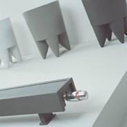 Mini de pie, radiador de baja temperatura - bim