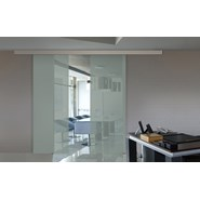 Sliding Door Duoglass 90 - bim
