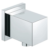 "Euphoria Cube - Shower outlet elbow 1/2"" - bim"