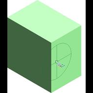 Unité extérieure Split - bim
