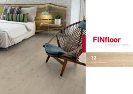 FINFLOOR 12 - bim