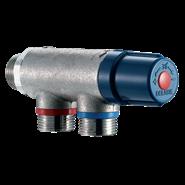 733020 Mitigeur thermostatique PREMIX COMPACT - bim