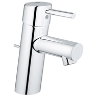 Concetto - Single-Lever Basin Mixer - bim