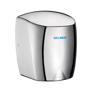 510622 - Air pulse hand dryer HIGHFLOW - bim