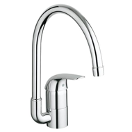 Euroeco - Singe-lever sink mixer - bim