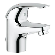 Euroeco - Single-lever basin mixer S-Size - bim