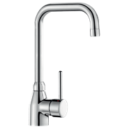 2506T2 Mechanical basin mixer - bim