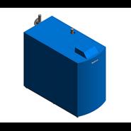 Caldeira de chão de condensação GB 402 - bim